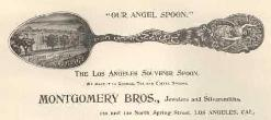 Montgomery Bros. 1892 Advertisement